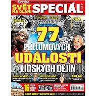 Svět na dlani Speciál - Elektronický časopis