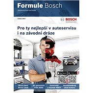 Formule Bosch -  Květen/2015 - Elektronický časopis