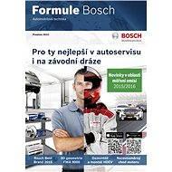 Formule Bosch - Prosinec/2015 - Elektronický časopis
