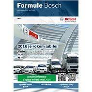 Formule Bosch - 2016 - Elektronický časopis