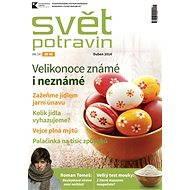 Svět potravin - Elektronický časopis