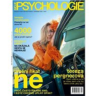 Moje Psychologie - Digital Magazine