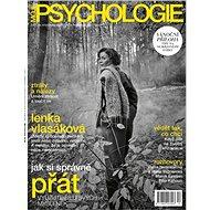 Moje Psychologie - Elektronický časopis