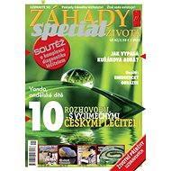 Záhady života Speciál - Digital Magazine