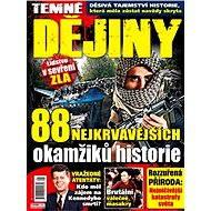 History Extra - Edice Temné dějiny - Digital Magazine