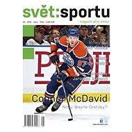 Svět sportu - Elektronický časopis