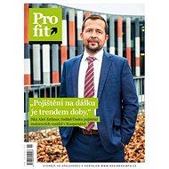 Profit - Digital Magazine