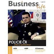 Business-life - 1/2014 - Elektronický časopis
