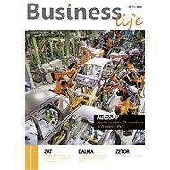Business-life - 10-11 2013 - Elektronický časopis