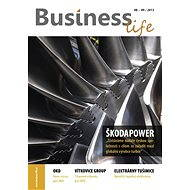 Business-life - 9/2013 - Elektronický časopis