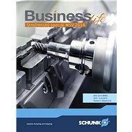 Business-life - Speciál MSV 2014 - Elektronický časopis