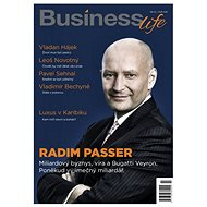 Business-life - 5/2014 - Elektronický časopis