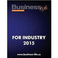 Business-life - Speciál INDUSTRY 2015 - Elektronický časopis