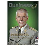 Business-life - 02/2015 - Elektronický časopis