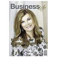 Business-life - 4/2015 - Elektronický časopis