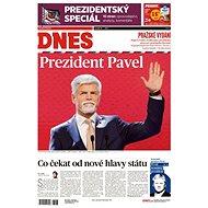 MF DNES - Elektronické noviny