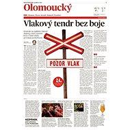 Olomoucký kraj (MF DNES, 23.09.2019) - Elektronické noviny