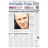 Svět Knihy (Lidové noviny, 2014-05-10) - Příloha