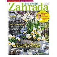 Naše krásná zahrada - Elektronický časopis