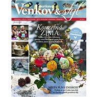 Venkov a styl - Elektronický časopis
