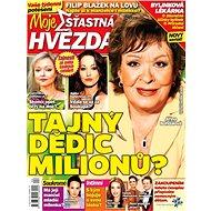 Moje šťastná hvězda - Digital Magazine