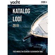 Katalog lodí a karavanů - Digital Magazine