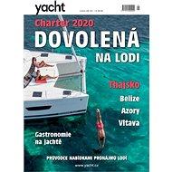 Dovolená na lodi - Elektronický časopis