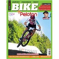 BIKE-PELOTON - časopis přestal vycházet - Elektronický časopis