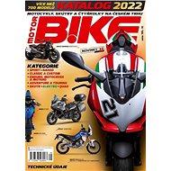 Motorbike Katalog Motocyklů, skútrů a čtyřkolek  - Digital Magazine