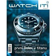 Watch It! - Elektronický časopis