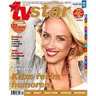 TV Star - 21/2016 - Elektronický časopis