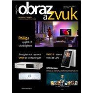 Obraz a zvuk - Magazín - Archiv 2013 - 2015 - Digitální předplatné