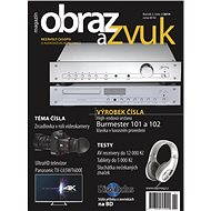 Obraz a zvuk - Magazín - 02/2014 - Elektronický časopis