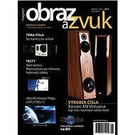 Obraz a zvuk - Magazín - 01/2014 - Elektronický časopis