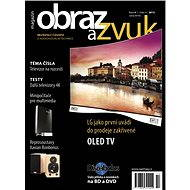 Obraz a zvuk - Magazín - 04/2013 - Elektronický časopis
