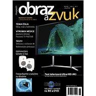 Obraz a zvuk - Magazín - 03/2013 - Elektronický časopis