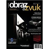 Obraz a zvuk - Magazín - 02/2013 - Elektronický časopis
