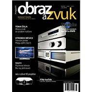 Obraz a zvuk - Magazín - 01/2013 - Elektronický časopis
