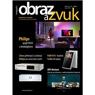 Obraz a zvuk - Magazín - 1/2017 - Elektronický časopis