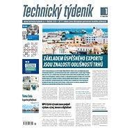 Technický týdeník - Digital Magazine