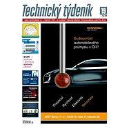 Technický týdeník - 19/2019 - Elektronický časopis