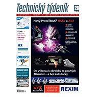 Technický týdeník - 20/2019 - Elektronický časopis