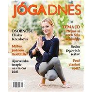 JÓGA DNES  - Digital Magazine