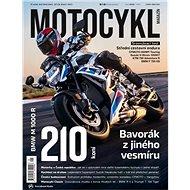 MOTOCYKL - Elektronický časopis
