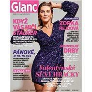 Glanc - Digital Magazine