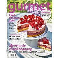Gurmet - Digital Magazine