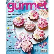 Gurmet - Půlroční předplatné - Digitální předplatné
