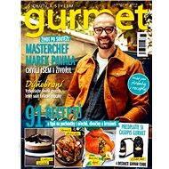Gurmet - 11/2016 - Elektronický časopis