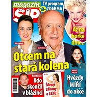 Magazín Šíp - Digital Magazine
