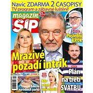 Magazín Šíp - 40/2016 - Elektronický časopis